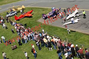 Hof Airshow